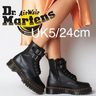 ドクターマーチン(Dr.Martens)のUK5/Dr. Martens 1460 Alternative 8-Eye(ブーツ)
