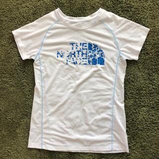 THE NORTH FACE - ノースフェイス レディース 半袖 Tシャツ ウェア ランニング mサイズ