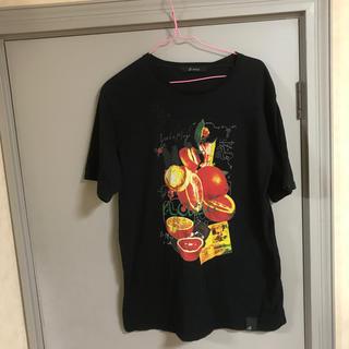 ジョンブル(JOHNBULL)のジョンブル  オレンジのTシャツ(Tシャツ/カットソー(半袖/袖なし))