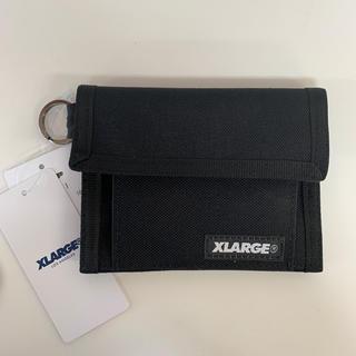 エクストララージ(XLARGE)のXLARGE WALLET 新品(折り財布)