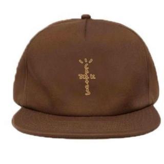 TRAVIS SCOTT HITR CACTUS JACK HAT cap(キャップ)