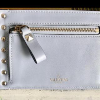 ヴァレンティノ ミニ財布