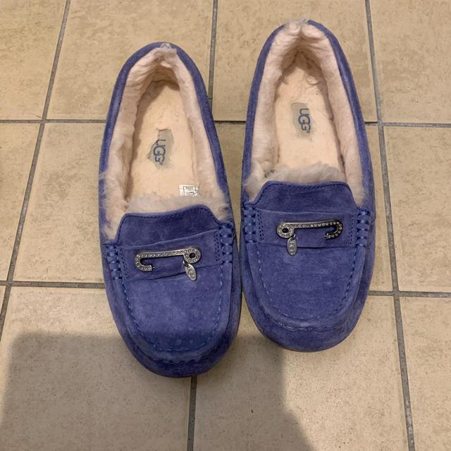 UGG(アグ)のアグ モカシン レディースの靴/シューズ(スリッポン/モカシン)の商品写真
