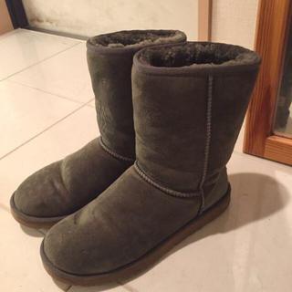 アグ(UGG)のUGG 8 25cm(ブーツ)