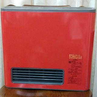 NORITZ - ガスファンヒーター 都市ガス N140-5802 ノーリツ 大阪ガス レッド