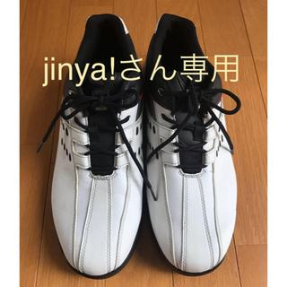 ミズノ(MIZUNO)のゴルフシューズ Mizuno 27.0cm(シューズ)