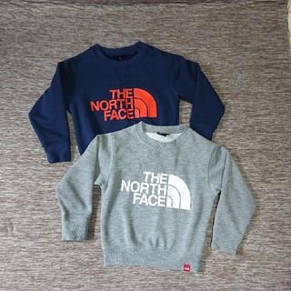 THE NORTH FACE - ノースフェィス