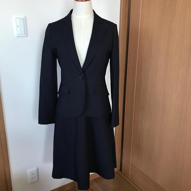 ベルメゾン(ベルメゾン)のスーツ レディースのフォーマル/ドレス(スーツ)の商品写真