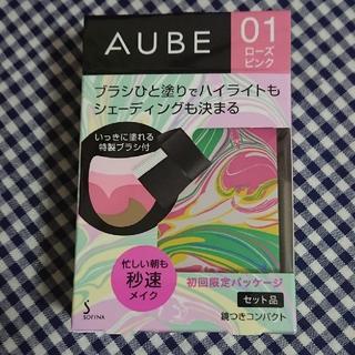 AUBE - AUBE ひと塗りチーク