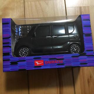 ダイハツ - 【新品 未開封】DAIHATSU ダイハツ ミニカー 新型タント