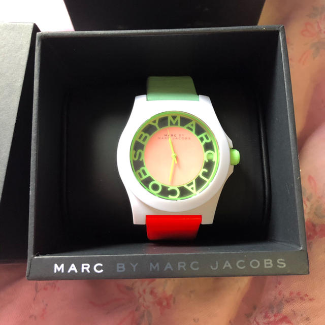 ブランド時計 スーパーコピー - 新品 マークジェイコブス 腕時計の通販