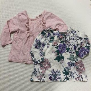 NEXT - NEXT 長袖 2枚セット