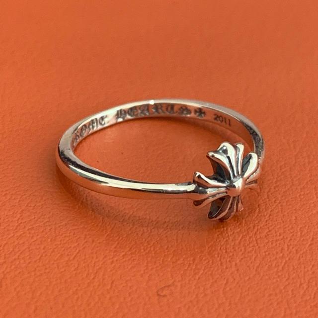 Chrome Hearts(クロムハーツ)のクロムハーツバブルガムリング 9号 指輪 レディースのアクセサリー(リング(指輪))の商品写真