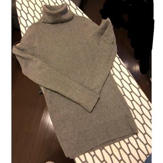 GAP - Gap タートルネックセーター