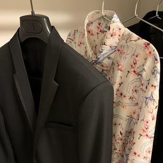 DIOR HOMME - Dior homme × 空山基 セクシー ロボット シャツ