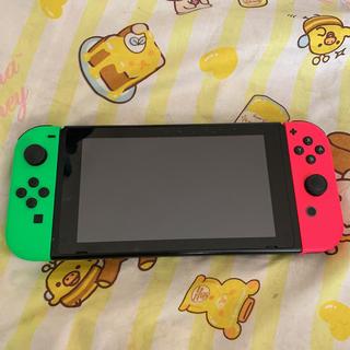 Nintendo Switch - Nintendo Switch《ジャンク品》