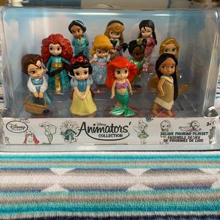 Disney - ディズニーアニメーターズコレクション