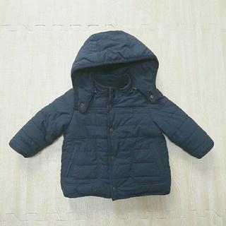 ZARA - ZARA 74サイズ 中綿入りジャケット ベビー ダウンジャケット
