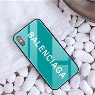 Balenciaga - 新入荷の強化ガラス iPhone 7/8用  即日発送可能