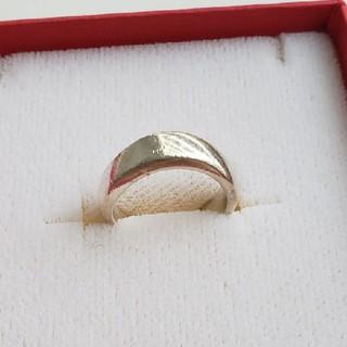 ピンキーリング シルバー 3(リング(指輪))
