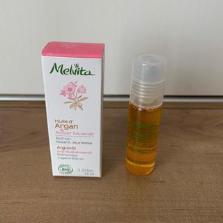 メルヴィータ(Melvita)のメルヴィータ ビオオイル タッチオイル RS 10ml(フェイスオイル/バーム)
