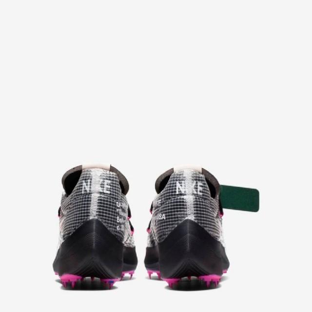 NIKE(ナイキ)のナイキ off-white オフホワイト エアヴェイパーストリート メンズの靴/シューズ(スニーカー)の商品写真