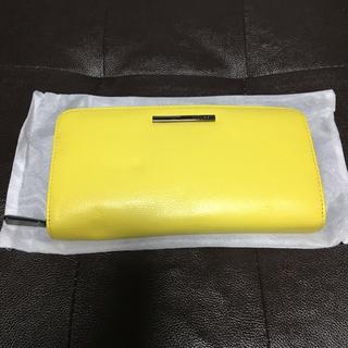 マウジー(moussy)のmoussy  長財布 未使用品(財布)