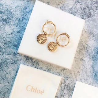 Chloe - chloe ピアス クロエ