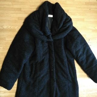 RyuRyu - 大きいサイズのダウンコート風中綿コート3L