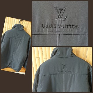 LOUIS VUITTON - LOUIS VUITTON メンズ アウター新品
