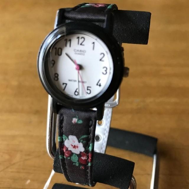 CASIO(カシオ)の【新品】カシオ CASIO ベーシック 腕時計 LQ-139LB-1B2 レディースのファッション小物(腕時計)の商品写真