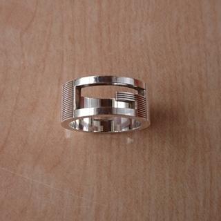 グッチ(Gucci)のGUCCI ★指輪★8号(リング(指輪))