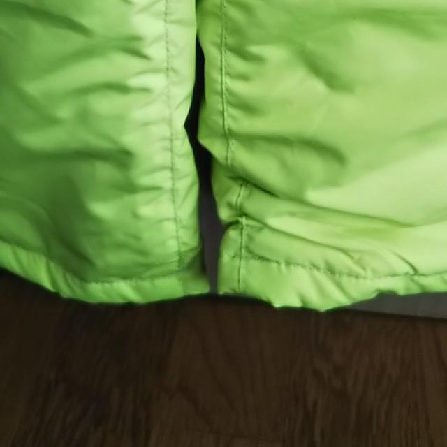 ONYONE(オンヨネ)の【おつき様】【新品未使用】スキーウェアパンツ 120 スポーツ/アウトドアのスキー(ウエア)の商品写真