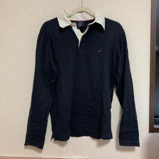 トミーヒルフィガー(TOMMY HILFIGER)のロンT(Tシャツ(長袖/七分))