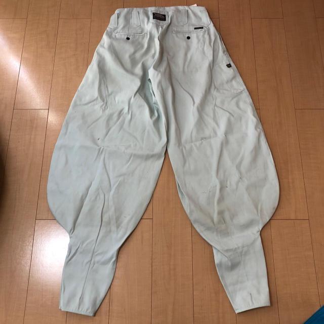 寅壱(トライチ)の寅一 超超ロング メンズのパンツ(ワークパンツ/カーゴパンツ)の商品写真