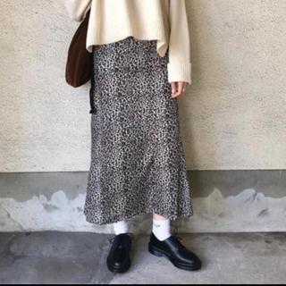 Kastane - カスタネ  マーメードスカート
