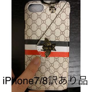 iPhone - ★当店人気No.2商品 再入荷 カードポケット付き iphoneケース