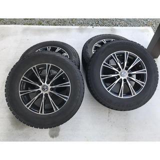 BRIDGESTONE - ブリジストン  冬タイヤ 購入していただける場合若干の値引き頑張ります^_^
