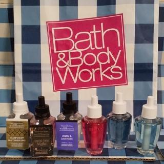 Bath & Body Works - バスアンドボディワークス ウォールフラワーリフィルセット