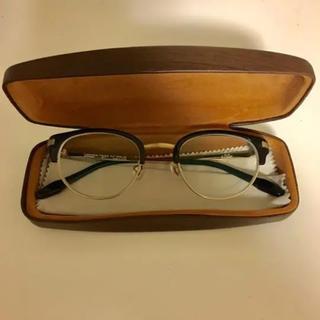 ゾフ(Zoff)のZoff CLASSIC メガネ(サングラス/メガネ)