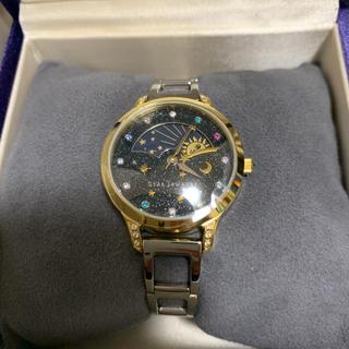 STAR JEWELRY - 【新品未使用】限定品 STAR JEWELRY 腕時計