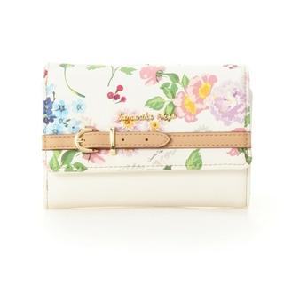 サマンサベガ(Samantha Vega)のサマンサベガ 三つ折り財布(財布)