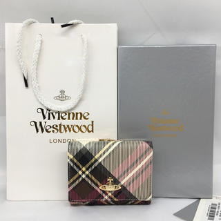 Vivienne Westwood - ❤️ヴィヴィアンウエストウッド❤️新品未使用 財布