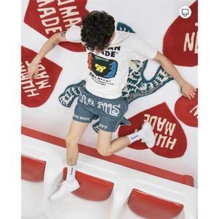 ジーディーシー(GDC)のHUMAN MADE 19SS ショートパンツ(ショートパンツ)