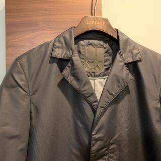 Calvin Klein - カルバンクライン  コート ブラック