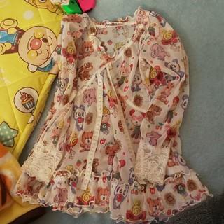 ヒステリックミニ(HYSTERIC MINI)のパジャマ(パジャマ)