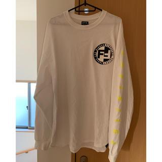 トゥエンティーフォーカラッツ(24karats)のfull-bk tシャツ(Tシャツ/カットソー(七分/長袖))