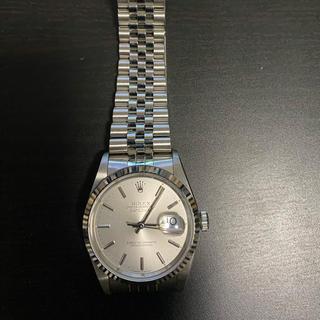 ロレックス(ROLEX)のロレックスデイトジャスト  62510H(腕時計(アナログ))
