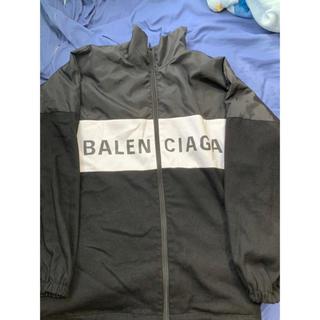 Balenciaga - balenciagトラックジャケット