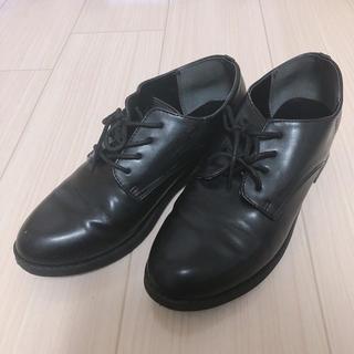 ハニーズ(HONEYS)のレディース ブーツ ローファー  Lサイズ(ローファー/革靴)